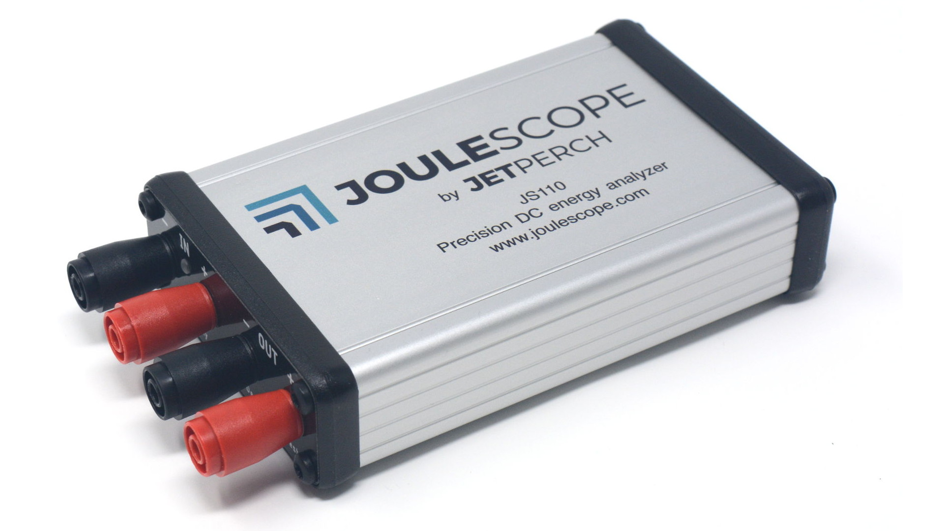 Joulescope size